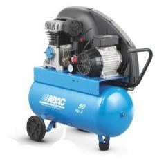 A29 / 50 CM2 Kompressor 255 l / min 50 l. 10 Bar