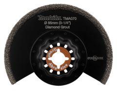B-65034 Diamant-Segmentsäg. 85 mm TMA070