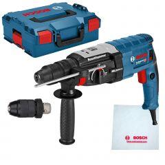 GBH 2-28 F Professional Bohrhammer mit SDS-plus 880w, 3,2J + Koffer 0611267601