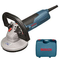 GBR 15 CA Professional Betonschleifer 1500W, 125mm 0601776000