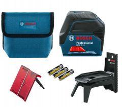 GCL 2-15 Professional Kombilaser 0601066E00