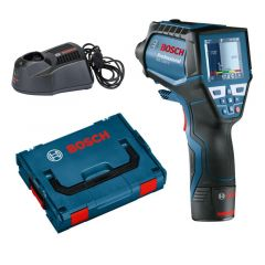 GIS 1000 C Professional Thermodetektor 10,8V, 1,5Ah 0601083301