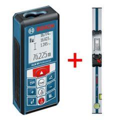 GLM 80 + R 60 Professional Laser-Entfernungsmesser 0601072301