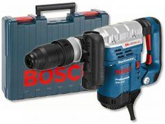 GSH 5 CE Professional Schlaghammer mit SDS-max 0611321000