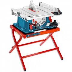 0615990EM9 GTS 10 XC Tischkreissäge + Arbeitstisch GTA6000