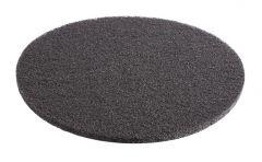 C17-BL Nylonpad schwarz - sehr hart 430mm 6 Stück
