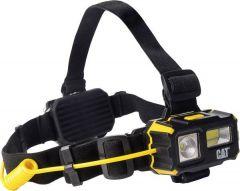 CT4120 Kopflampe LED 250 Lumen