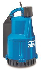 ABS Robusta 200TS Schmutzwasserpumpe mit integriertem Schwimmer 7.2 m3/h