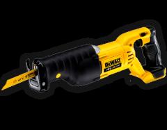 DCS380N Akku-Säbelsäge XR 18 Volt ohne Akku oder Ladegerät