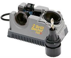 DD750XIBM Spiralbohrer-Schleifgerät 2.5-19.0 mm