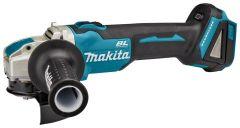 DGA521ZX1 Akku Winkelschleifer X-Lock 125 mm 18 Volt ohne Akku oderLadegerät