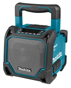 DMR202 Baustellen Radio Bluetooth