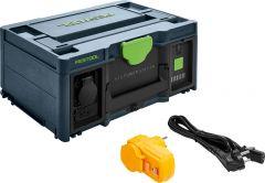 205721 SYS-PST 1500 Li HP Sys-Powerstation