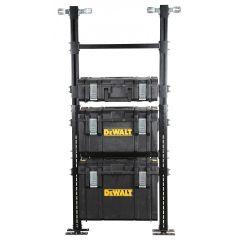 DWST1-81042 ToughSystem Van Racking