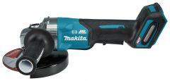 GA036GZ Winkelschleifer 40 Volt max mit Sicherheitsschalter 150 mm ohneAkkuund Ladegerät