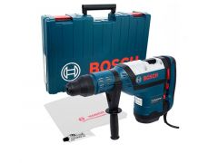 GBH 8-45 DV Professional Bohrhammer mit SDS-max 0611265000