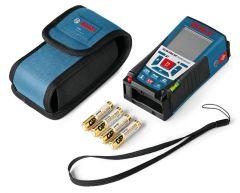GLM 250 VF Professional Laser-Entfernungsmesser 0601072100