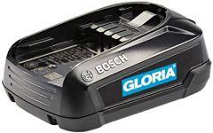 729101.0000 (Bosch) Akku 18 Volt 2.5 Ah Li-ion