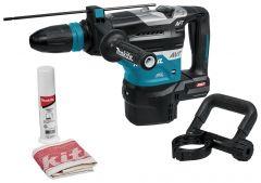 HR005GZ01 Kombihammer SDS-Max 8J 40 Volt ohne Akku oder Ladegerät
