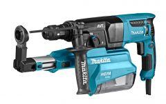 HR2653TJ Bohrhammer SDS-Plus 800 Watt + Staubabsaugung