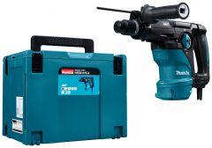 Makita HR3011FCJ 230V Kombihammer 3.9J 1050 Watt