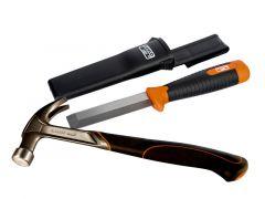 ERGO™529-16-2448 Klauenhammer ERGO™ XL + Abbruchmeissel
