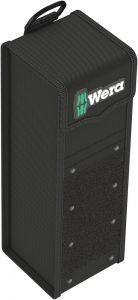 Wera 2go 7 Werkzeug-Hochbox, 100 x 100 x 295 mm 05004356001