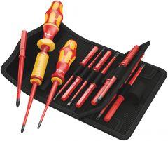 Kraftform Kompakt VDE 16 Torque 1,2-3,0 Nm extra slim 1, 16-teilig 05135906001