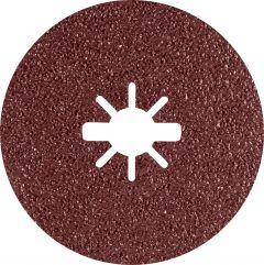 Expert R781 Prisma Ceramic Fiberscheibe, X-LOCK, 115mm, 22,23mm, G 36, 5-tlg.