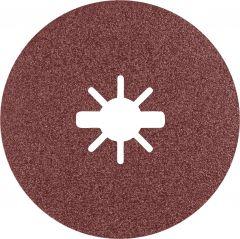 Expert R781 Prisma Ceramic Fiberscheibe, X-LOCK, 115mm, 22,23mm, G 60, 5-tlg.