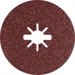 Expert R781 Prisma Ceramic Fiberscheibe, X-LOCK, 125mm, 22,23mm, G 36, 5-tlg.