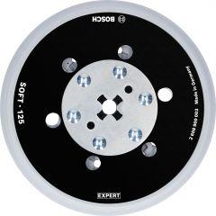 Expert Multihole (Expert Multiloch) Universalstützteller, 125mm, weich