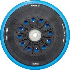 Expert Multihole Stützteller für Bosch, 150mm, hart