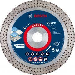 Expert HardCeramic 76mm Diamanttrennscheiben 76 x 1,5 x 10mm
