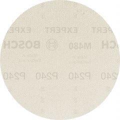 Expert M480 Schleifnetz für Exzenterschleifer, 125mm, G 240, 5Stück