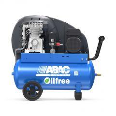 PRO A29B-0 50 CM2 Zero Kompressor 255 l / min 50 ltr. 10 bar 230 Volt