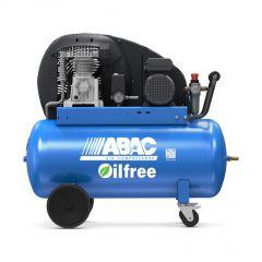 PRO A29B-0 100 CM2 Zero Kompressor 255 l / min 100 ltr. 10 bar 230 Volt