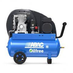 PRO A29B-0 50 CM3 Zero Kompressor 320 l / min 50 ltr. 10 bar 230 Volt
