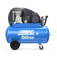 PRO A29B-0 100 CM3 Zero Kompressor 320 l / min 100 ltr. 10 bar 230 Volt