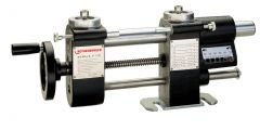 ROWELD P110 Grundmaschine mit Tischhalterung 55787