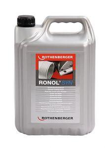 Hochleistungs-Gewindeschneidfluid RONOL  SYN, Kanister 5 Liter 65015