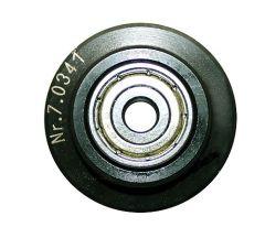 Ersatzschneidrad INOX TUBE CUTTER 6-60 mm, 2 Stück 70341