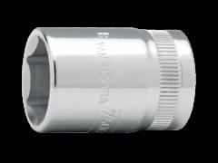 """3/8"""" Steckschlüssel-Einsatz, Sechskantprofil, 13mm, Einzelhandelsverpackung SB7400SM-13"""