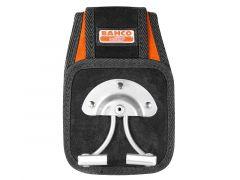 Gürtelhalter für Hämmer mit einem Sicherungsring zur Befestigung an Sicherungsleinen, 120x70x180mm 4750-HHO-2