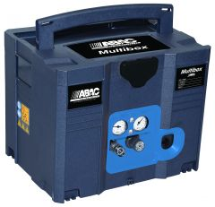 Multibox Compressor in T-Loc Systainer