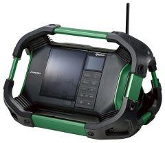 UR18DSDL Akku Baustellenradio (DAB, Bluetooth)