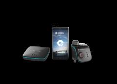 Bewässerungssteuerung Smart Water Control Set