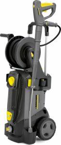 HD 5/17 CX Plus Hochdruckreiniger Compact 170 bar + Haspel
