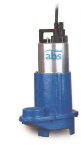 ABS MF154 WKS Abwasserpumpe mit Schwimmer 12 m3/h