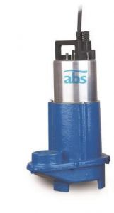 ABS MF324 WKS Abwasserpumpe mit Schwimmer 14 m3/h